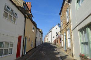 Henrietta-Street